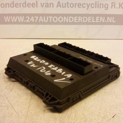 6Q2 937 049 B Comfort Module Volkswagen Skoda