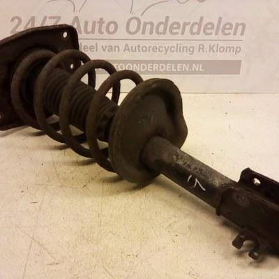 147309080 Veerpoot Links/Rechts Citroen Jumpy Fiat Scudo Peugeot Expert 1997/2002
