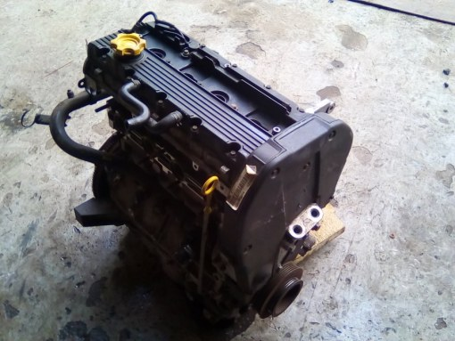18K4FM14 Motor Rover 214 MG ZR 2001 146000 KM