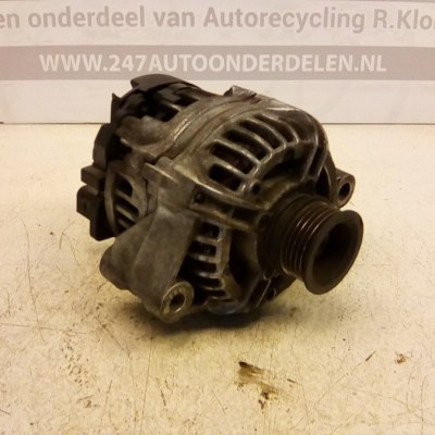 0 124 225 011 Dynamo Rover 214 MG ZR 1.4 16V 85 AMP