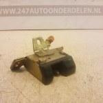 90387847 Achterklep Slot mechaniek Opel Corsa B 3 Deurs