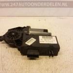 9637131180 Raammotor Rechts Voor Peugeot 307 3 Deurs 2002