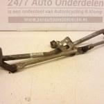 8E1 955 023 A Ruitenwissermechanisme Audi A4 B6 2001/2005
