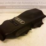 06B 103 925 C Motorafdekplaat Audi A4 B6 2.0 ALT 2001-2005
