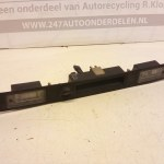 8E0 827 Kentekenverlichting inclusief houder Audi A4 B6 2001-2004