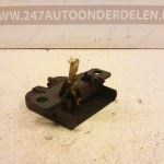 1J6 827 505 B Achterklep Slot mechaniek Volkswagen golf 4