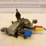 530 05 302 Achterruitenwisser Motor Peugeot 306 1996