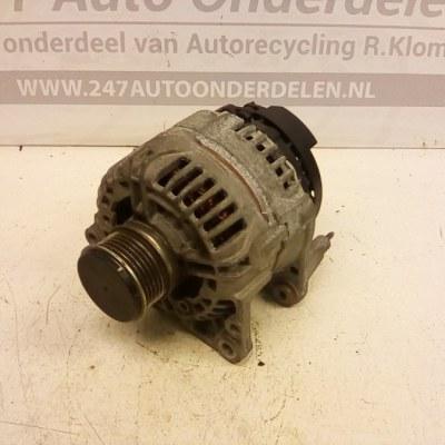 0 124 325 001 Dynamo Bosch 90 AMP Volkswagen golf 4 1.8 20V 1999-2001