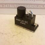 8D0 862 257 B Centrale vergrendeling Module Audi A3 8L 2002