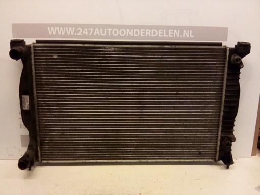 8E0 121251 Koelradiateur Audi A4 B6 1.8 Turbo Automaat 2001-2004
