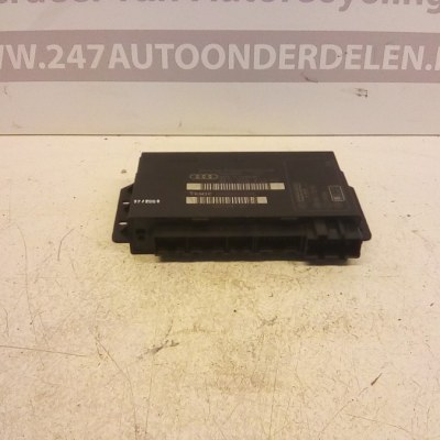 8E0 959 433 AD Comfort Module Audi A4 B6 Avant 1.8 Turbo 2001-2004