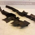 8E0 121 283 B/8E0 121 284 B Radiateur Bekleding Links En Rechts Audi A4 B6 Avant 2001-2004
