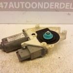 128 000 292 / 9700-105128 105 Raammotor Links Voor Citroen Xsara Picasso 2001-2006 6 Polig