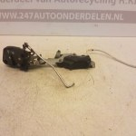 Deurslot mechaniek Rechts Achter Suzuki Wagon R 1998-2000