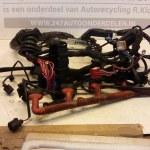 8E1 971 072 HM Motorkabelboom Audi A4 B6 2.0 20V ALT