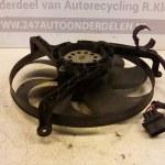 1C0 959 455 Koelventilator Volkswagen New Beetle 2.0 1999-2006