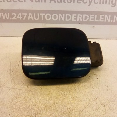 1H0 010 092 C Tankklep Volkswagen New Beetle Kleur L65T Donkerblauw
