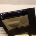 1C0 867 043 Bekleding Paneel Links Achter Volkswagen New Beetle Kleur Blauw L65T