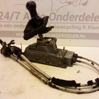 1J0 711 265 E - 1J0 711 266 E -1J0 711 061 C Schakelpook Met Kabels Volkswagen New Beetle 2.0 AQY 1999-2005