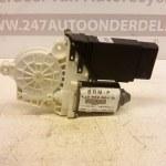 1J2 959 801 D Raammotor Rechts Voor Volkswagen New Beetle 1999-2005