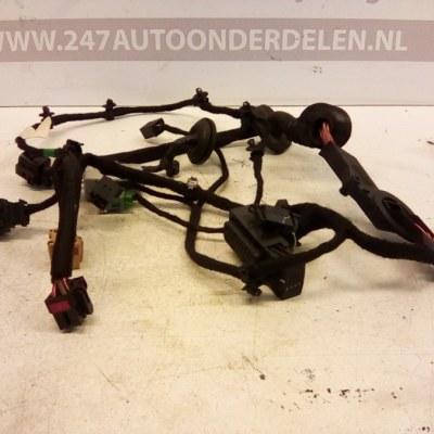 1C1 121J Kabelboom Rechter Voordeur Volkswagen New Beetle 1999-2006