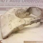 1C0 807 711 C Bumpervulstuk Links Achter Volkswagen New Beetle 1999-2006
