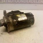 085 911 023 E Startmotor Volkswagen Polo 6N2 1.4 MPI AKK 2001