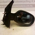 7700431543 Rechter Buitenspiegel Renault Scenic 1 Electrisch 2001