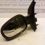 7700431542 Linker Buitenspiegel Renault Scenic 1 Electrisch 2001