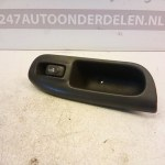 24 359 C0278M Raamschakelaar Rechts Voor Renault Scenic 1 1999-2003