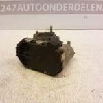 0 280 750 044 - 9 157 512 Gasklephuis Opel Corsa C 1.2 16 V
