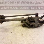 09114673 Ruitenwissermechanisme Met Motor Opel Corsa C 2001-2007