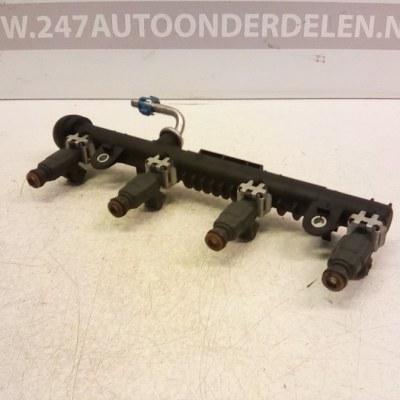 1 928 404 261 Injectorrail Opel Corsa C 1.2 16V 2003