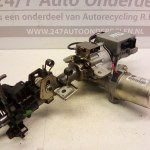 13 136 672 - 13 136 675 Stuurbekrachtiging Set Opel Corsa C