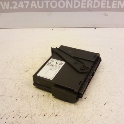 13 111 111 YF Comfort module Opel Corsa C
