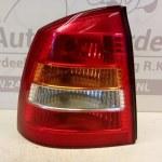 93241041 Achterlicht Links Opel Astra G Sedan 1998-2003