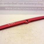 93 240 976 Handgreep Achterklep Opel Astra G Sedan Kleur Rood Y547