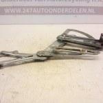 90 521 869 Raammechanisme Links Voor Opel Astra G 4 Deurs Handbediend