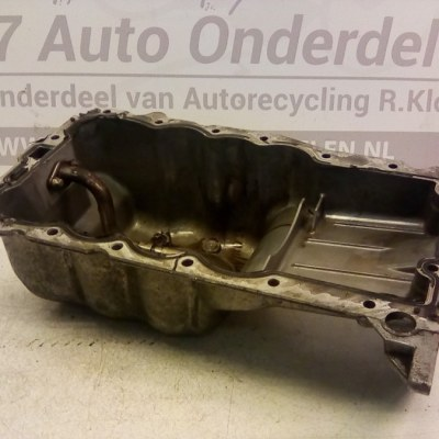 9 128 621 Carterpan Opel Corsa C 1.2 16 V 2001-2005