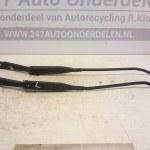 90 559 553 LH - 90 559 554 RH Ruitenwisserarm Links En Rechts Opel Astra G 1998-2003