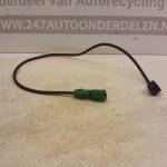 07D 925 377 Klopsensor Audi/ Volkswagen Groen