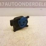 8E1 820 511 F Kachelregelaar Audi A4 B6 Blauw