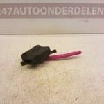 8E1 820 511 A Kachelregelaar Audi A4 B6 Roze