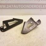 8E1 880 303 A - 8E1 880 304 A Bevestiging Steun Airbag Audi A4 B6 2001-2005