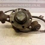 Fusee Wielnaaf Links Achter Audi A4 B6 Avant 2001-2004