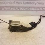 Deurslot mechaniek Rechts Voor Suzuki Wagon R 2000-2004 met CV