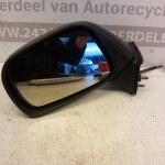 010609 Spiegel Links Voor Suzuki Wagon R 2000-2004 Electrisch