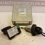 33920-83E1 24418927 ECU Startset Suzuki Wagon R G13B 2000-2004