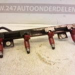 Injectorrail Met Injectoren Suzuki Wagon R 1.3 16V G13BB 2000-2004