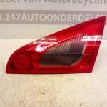 8336A029 Achterlicht Rechts Op Achterklep Mitsubishi Colt CZ3 2005-2008